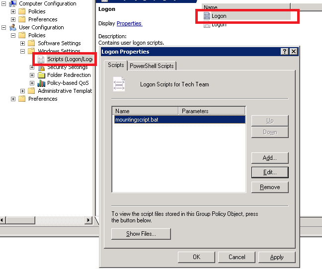 Mapping Samba shares in Windows (and how to assign drives